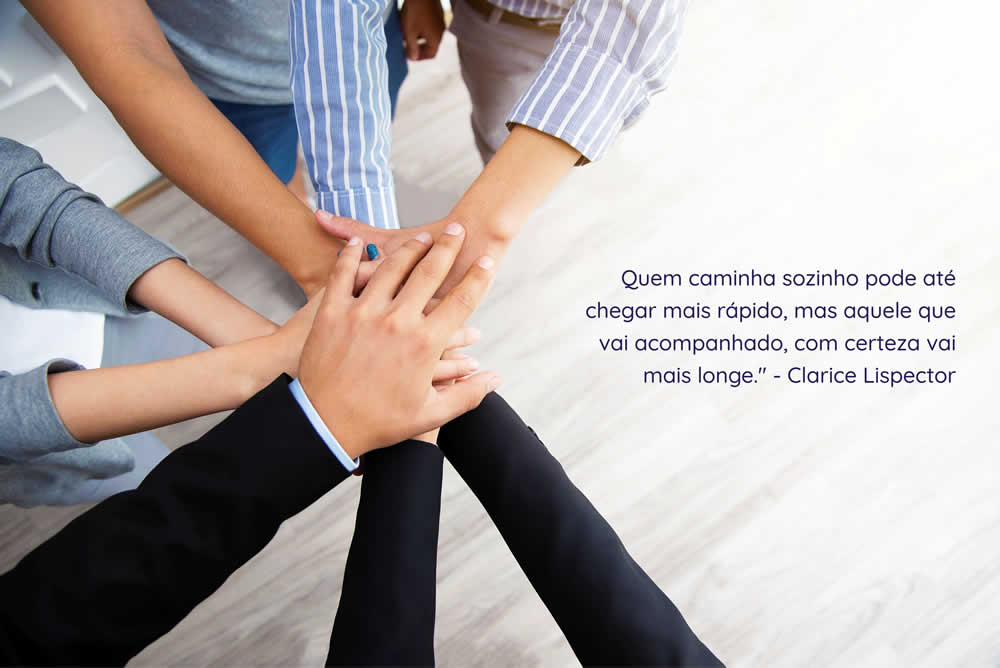 Equipe Colégio Cata-Vento